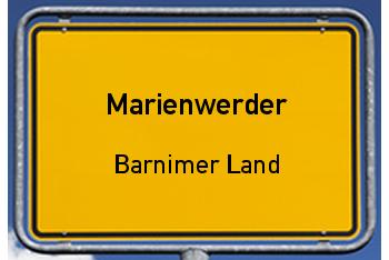Nachbarrecht in Marienwerder