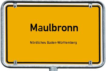 Nachbarrecht in Maulbronn