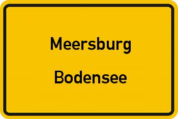Nachbarschaftsrecht in Meersburg