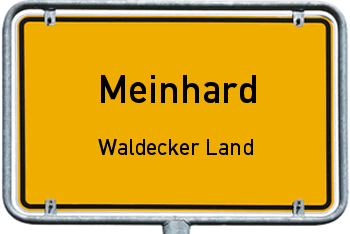 Nachbarrecht in Meinhard