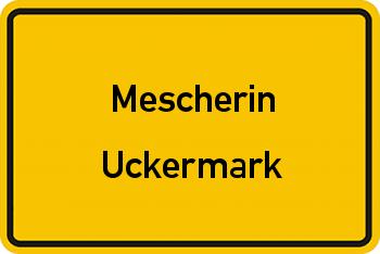 Nachbarschaftsrecht in Mescherin