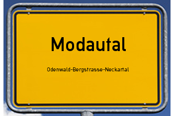 Nachbarrecht in Modautal