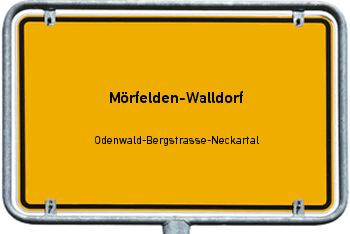 Nachbarschaftsrecht in Mörfelden-Walldorf