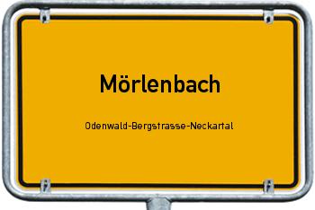 Nachbarschaftsrecht in Mörlenbach
