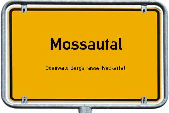 Nachbarrecht in Mossautal