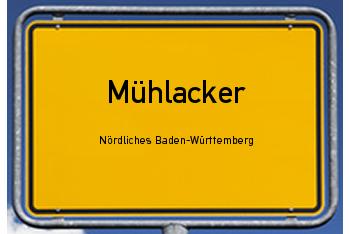 Nachbarschaftsrecht in Mühlacker