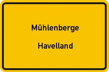 Nachbarrecht in Mühlenberge