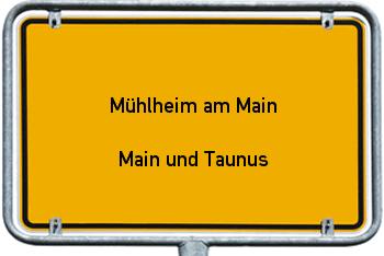 Nachbarrecht in Mühlheim am Main