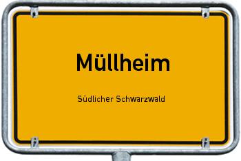 Nachbarschaftsrecht in Müllheim