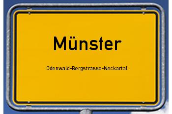 Nachbarrecht in Münster
