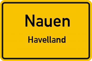 Nachbarschaftsrecht in Nauen