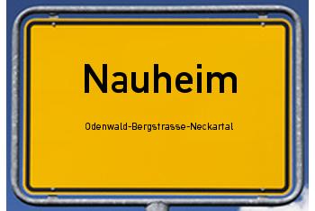 Nachbarschaftsrecht in Nauheim