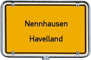 Nachbarrecht in Nennhausen