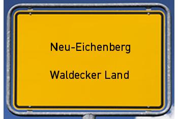 Nachbarschaftsrecht in Neu-Eichenberg