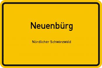 Nachbarrecht in Neuenbürg