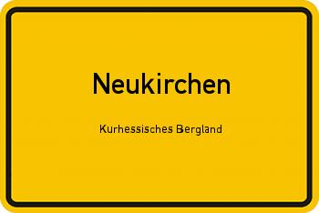 Nachbarschaftsrecht in Neukirchen