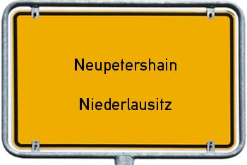 Nachbarrecht in Neupetershain
