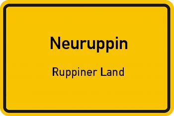 Nachbarschaftsrecht in Neuruppin