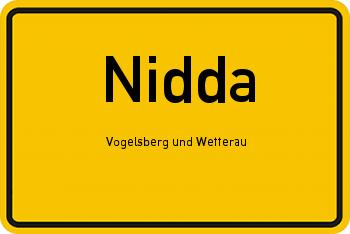 Nachbarschaftsrecht in Nidda