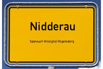 Nachbarschaftsrecht in Nidderau
