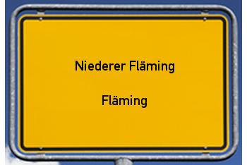 Nachbarrecht in Niederer Fläming