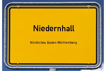 Nachbarrecht in Niedernhall