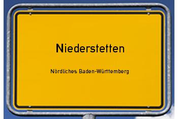 Nachbarschaftsrecht in Niederstetten