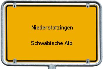 Nachbarschaftsrecht in Niederstotzingen