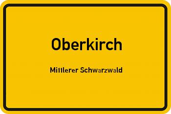 Nachbarschaftsrecht in Oberkirch