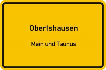 Nachbarrecht in Obertshausen