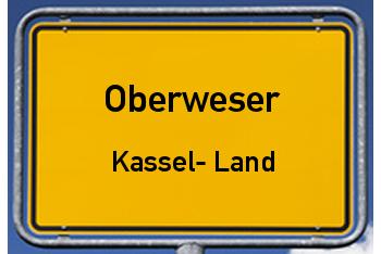 Nachbarschaftsrecht in Oberweser