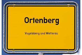 Nachbarrecht in Ortenberg