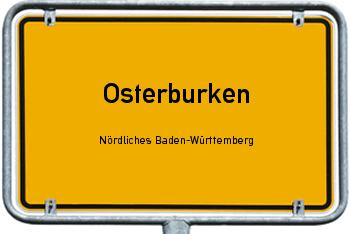 Nachbarschaftsrecht in Osterburken