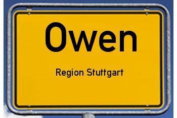 Nachbarrecht in Owen