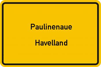 Nachbarrecht in Paulinenaue