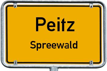 Nachbarrecht in Peitz