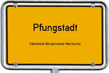 Nachbarrecht in Pfungstadt