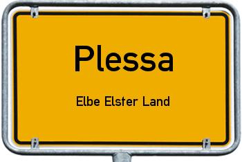Nachbarschaftsrecht in Plessa