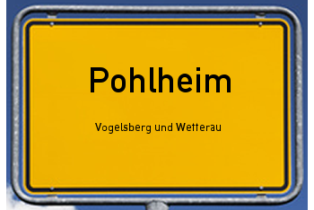 Nachbarschaftsrecht in Pohlheim