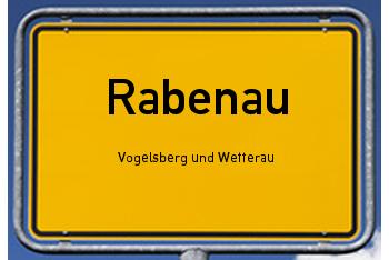 Nachbarschaftsrecht in Rabenau