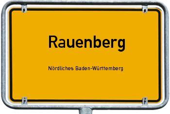 Nachbarschaftsrecht in Rauenberg