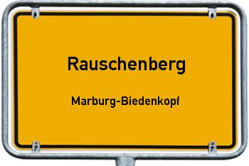 Nachbarschaftsrecht in Rauschenberg