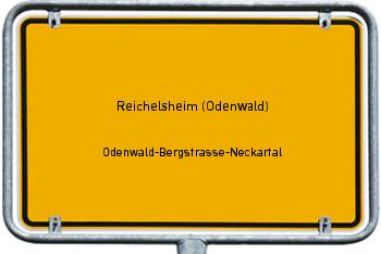 Nachbarrecht in Reichelsheim (Odenwald)
