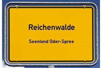 Nachbarschaftsrecht in Reichenwalde