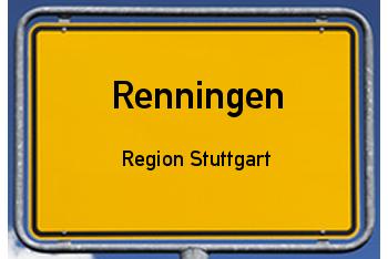 Nachbarschaftsrecht in Renningen