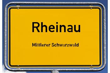 Nachbarrecht in Rheinau