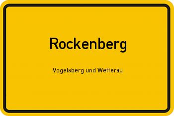 Nachbarschaftsrecht in Rockenberg