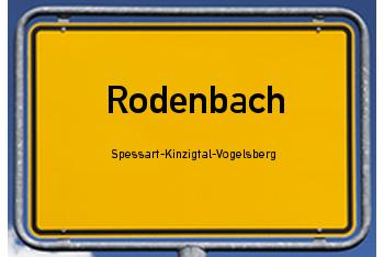 Nachbarrecht in Rodenbach