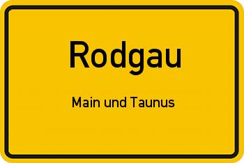 Nachbarrecht in Rodgau