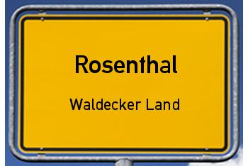 Nachbarrecht in Rosenthal